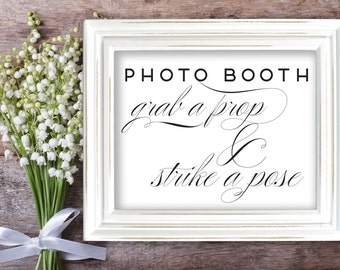 Photo Booth Sign. Photobooth Sign.Wedding Photobooth. Wedding Photo Booth. Wedding Photo Booth Props. Wedding Photo Booth Props.