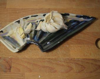 Art Deco Ceramic Dish