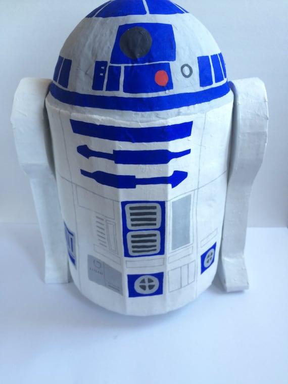 Star Wars Pinata R2D2 pinata Star Wars Party game Star Wars