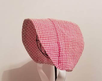 Baby Bonnet, Size 6 to 12 Months