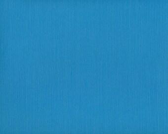 Linen cardstock (244g) blue