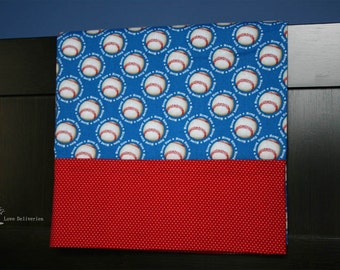 Baseball Kids Pillowcase