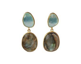 Celeste Elicce Paris earrings
