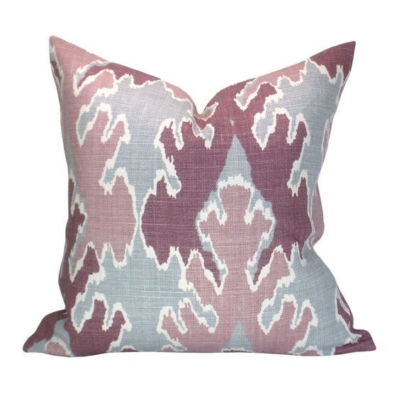 kelly pillow bazaar il pillows bengal wearstler cover magenta in listing