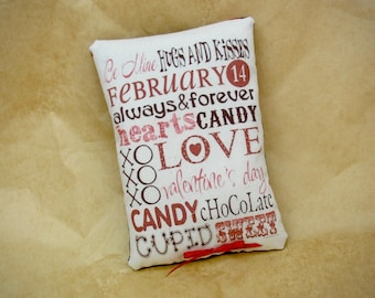 Valentine Pillows | Valentine's day decor | Valentines decorations | Valentines days gifts | Valentines | Valentines gift ideas | Love |