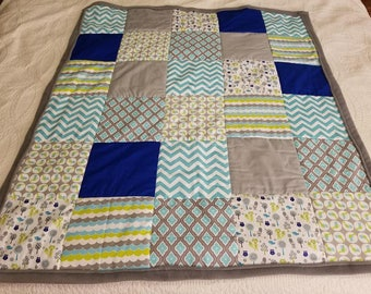 Baby/Throw Quilt