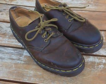 Vintage Doc Marten's Size 5