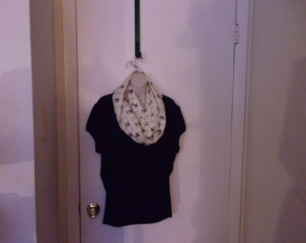 Singer Sewing Machine Infinity Scarf