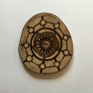 Design Pyrography