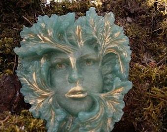 Green Goddess Artisan Soap
