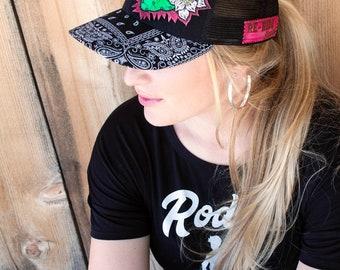 Cactus Love- Trucker Hat