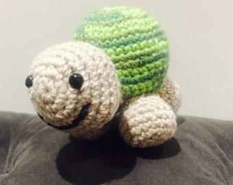 Sheldon The Tortoise Bauble