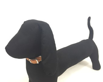 Dog stuffed model animal mannequin 35-40 cm tall