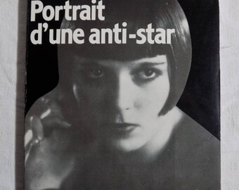 Louise Brooks, Portrait of an Anti-Star / book film