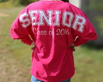 Billboard Jersey, Pom Pom Jersey, Game Day Jersey, Senior Shirt, Monogrammed Shirts, Cheer Shirts. Billboard Shirt, Senior Jerseys