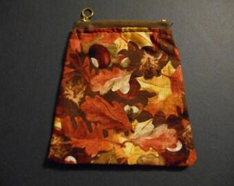 Gift Card Holder, Christmas, Holiday, money, check, stocking stuffer, Fall