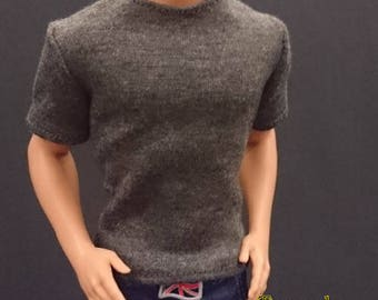 Top for Ken doll No.180115-26