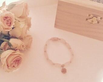 Precious Antique Bracelet