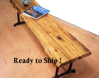 Coffee Table, Reclaimed Wood Table, Rustic Coffee Table, Farmhouse Table, Low Media Table, Barn Wood Hand Hewn Table, Cabin Furniture