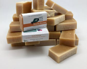 SOAP 100g Red Rock