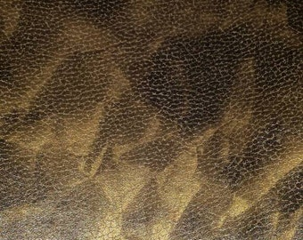 FABRIC Leathery looking 1 Yard