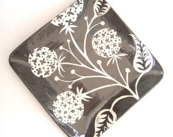 Dandelion  Platter made to order