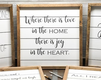Personalized Sign, Personalized Signs, Custom Signs, Custom Wooden Signs, Custom Sign, motto Sign, Verse Sign, Custom Wooden Sign