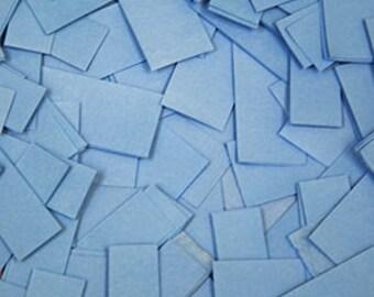 Baby Blue Tissue Confetti