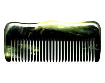 Horn Hair Comb - Q13192