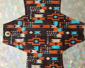 Cloth Pads- SOUTHWEST