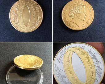 New Zealand Coin Replika