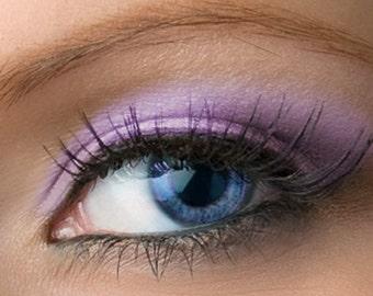 """Lilac Purple Eyeshadow - """"Dreamy"""" - Vegan Mineral Eyeshadow"""