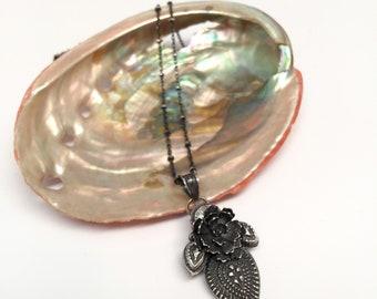 Vernal Equinox Necklace