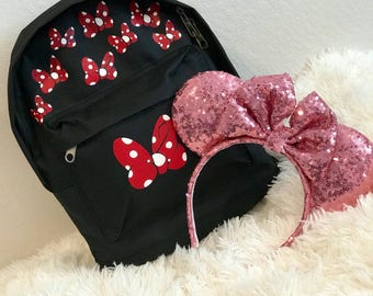 Rock the Dots Backpack