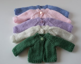 "14.5"" Doll Clothes - Long Sleeved Sweaters to fit Wellie Wishers and Hearts for Hearts Girls"