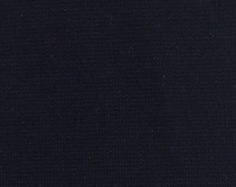 Navy Ponti Rayon Nylon 60'' Wide 15 Yards Wholesale