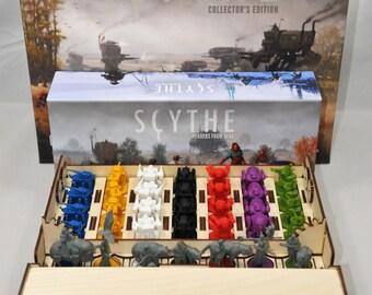 Scythe Factory compatible with Scythe™