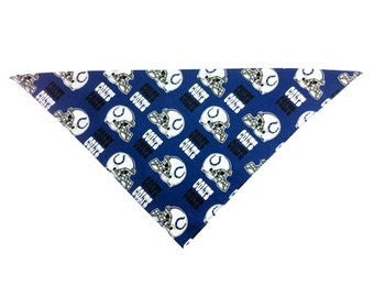 Mens + Womens Indianapolis Colts Bandana