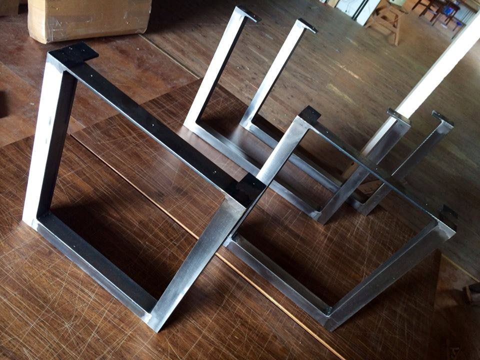 Can You Use A Stainless Steel Kitchen Table For Welding