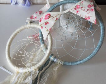 Custom Dreamcatcher Wall Hanging