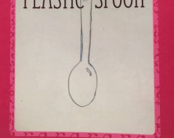 Hensley's Plastic Spoon