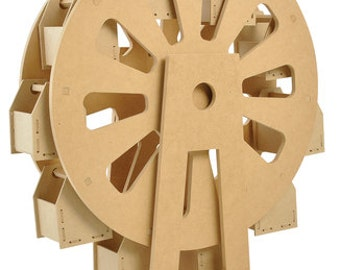 New Kaisercraft BTP Storage Ferris Wheel
