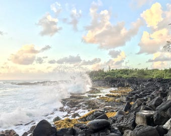 Hawaiian Inlet