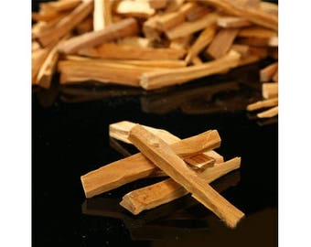 Raw Organic Palo Santo Sticks