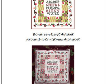 19th century Blanket Motifs, 19e eeuwse Lappendeeken Motieven