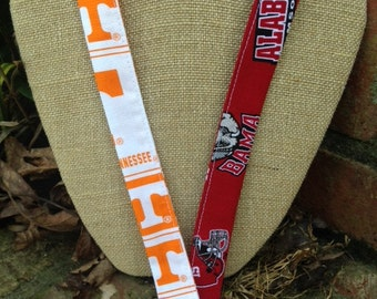 House Divided with Tennessee and Alabama Go Volunteers and Roll Tide