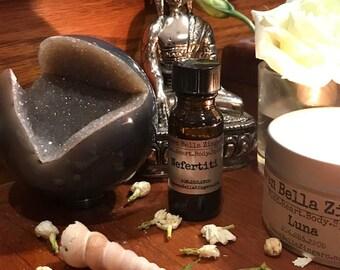 Nefertiti Oil 1/2 oz