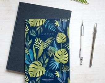bullet notebook, Bullet journal, A5 notebook, bullet journal notebook, dot grid notebook, dot grid journal, dot grid diary, bullet planner