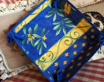 Provence French Country Napkin Holder