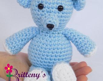 Baby Shower Gift  Baby Boy Shower Gift  Boy Shower Gift  Shower Gift  Baby Shower  Boy Gift  Baby Gift  Gift for Boy  Teddy Bear